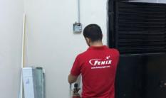 FM200 Söndürme Sistemleri